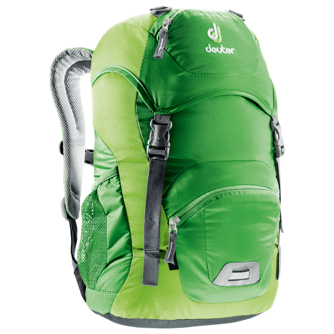 Batoh Deuter Junior - emerald-kiwi
