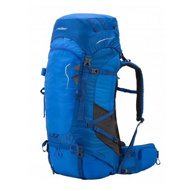 Batoh Husky Ranis 70l - modrá