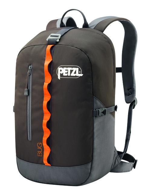 Batoh Petzl Bug - grey