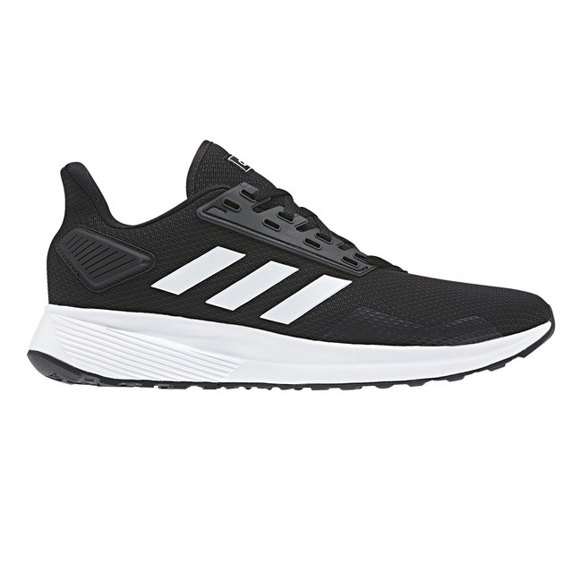 Bežecká obuv Adidas Duramo 9 - core black