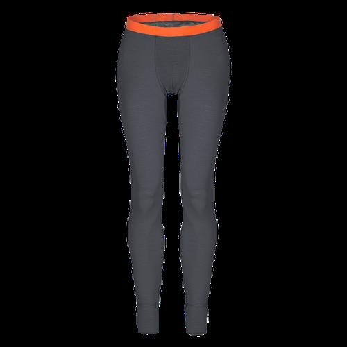 Zajo Bjorn Merino Pants - Grey