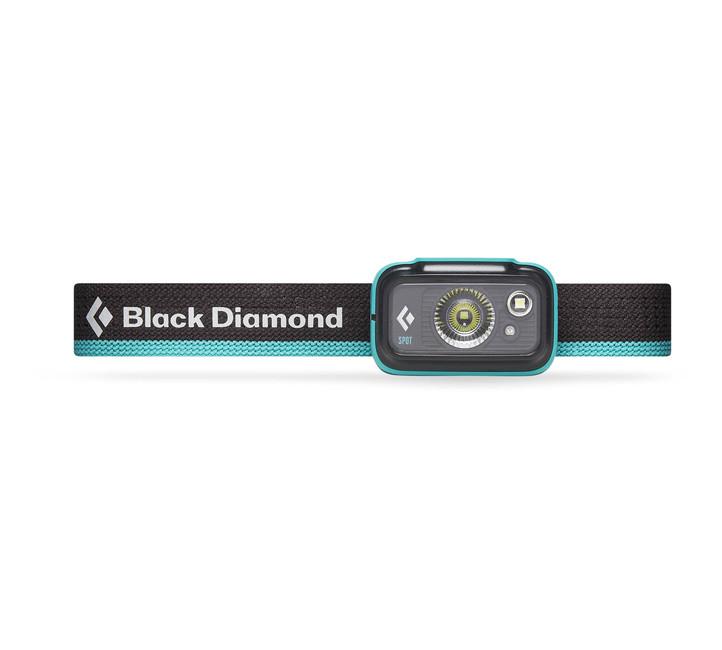 Čelovka Black Diamond Spot 325 - Aqua blue