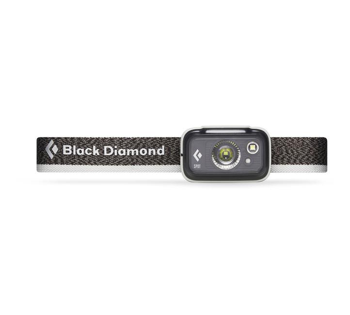Čelovka Black Diamond Spot 325 - Aluminum