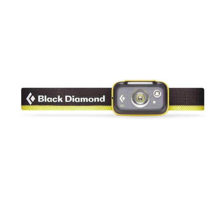 Čelovka Black Diamond Spot 325 - Citrus