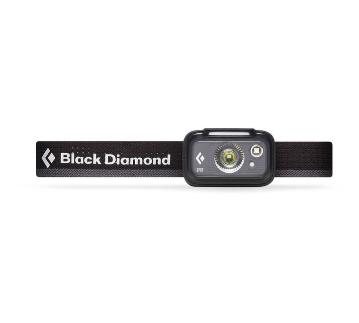 Čelovka Black Diamond Spot 325 - Graphite