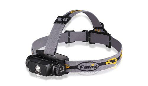 Čelovka Fenix HL55