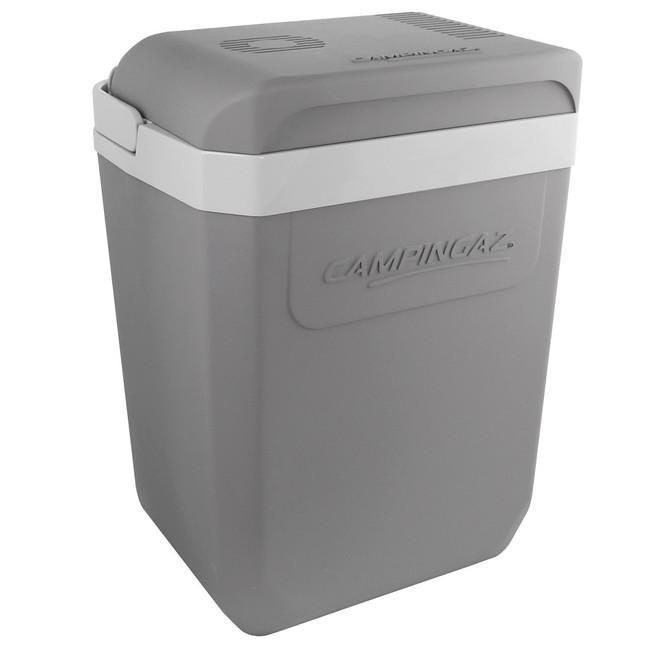Chladiaci box Campingaz Powerbox Plus 28L - sivý
