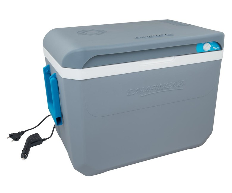 Chladiaci box Campingaz Powerbox® Plus 36L 12/230V