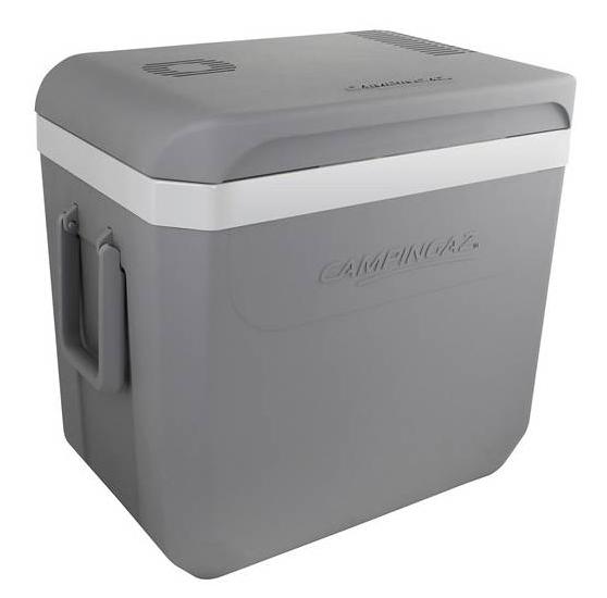 Chladiaci box Campingaz Powerbox Plus 36L - sivý