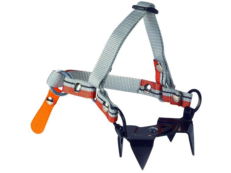 Protišmykové návleky Climbing Technology Mini Crampon 4
