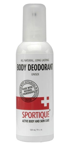 Deo Spray Sportique Unisex