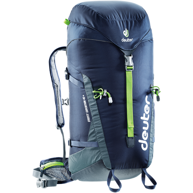 Deuter Gravity Expedition 45 + 8