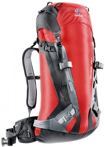 Deuter Guide 35+ fire/titan