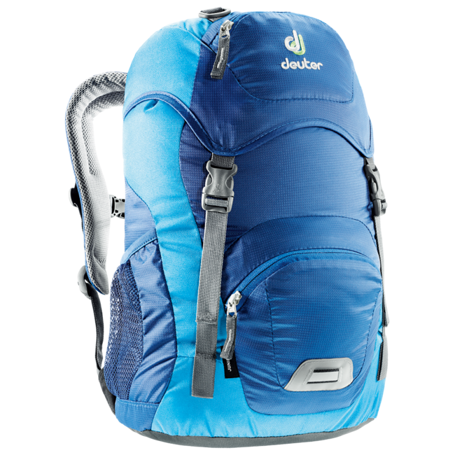 Batoh Deuter Junior - steel-turquoise