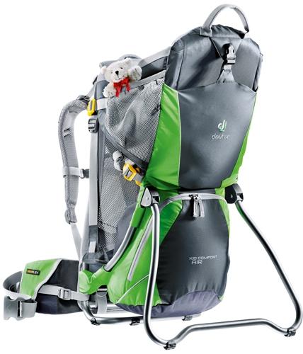 Turistický nosič Deuter Kid Comfort Air  d3a713093b4