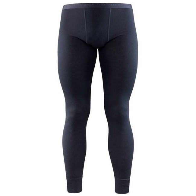 Devold Breeze Man Long Johns - black