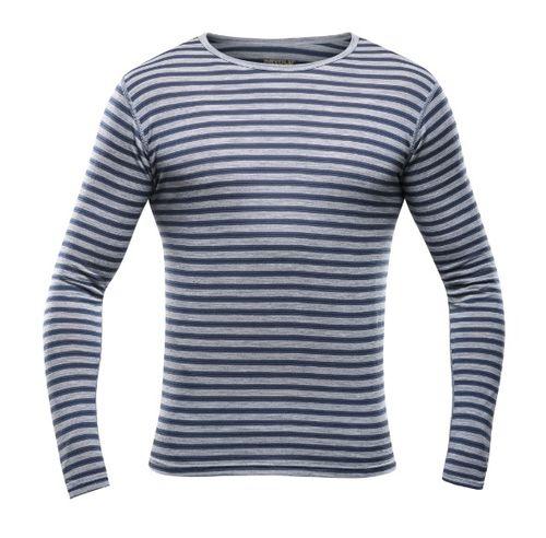 Termoprádlo Devold Breeze Man Shirt - night stripes