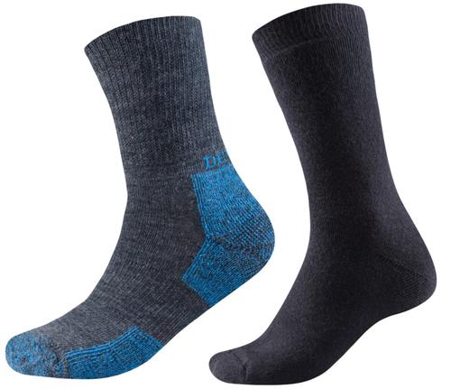 Devold Walker + Daily sock 2PK