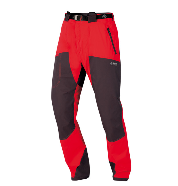 Directalpine Mountainer Tech 1.0 - red/black