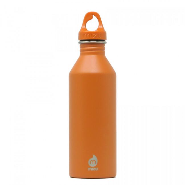 Fľaša Mizu M8 750 ml - burnt orange