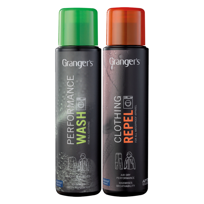 Granger´s Clothing Repel + Performance Wash