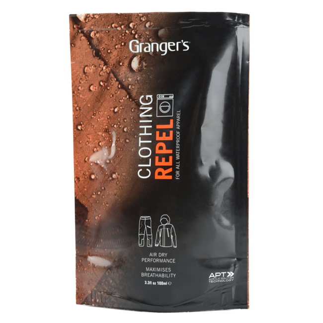 Granger´s Clothing Repel Pouch 100ml