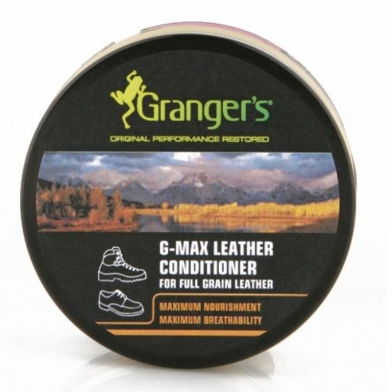 Granger´s G-Max Leather Conditioner