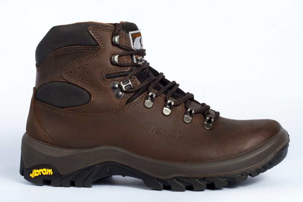 3b1816d3525a Turistická obuv Grisport Trentino - výpredaj