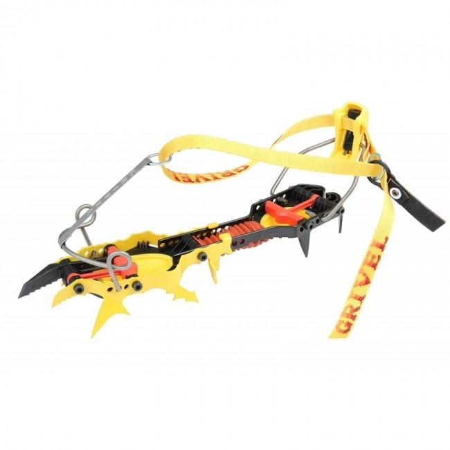Požičanie - Mačky lezecké a ski-alpinistické  f0dff5f3ea6