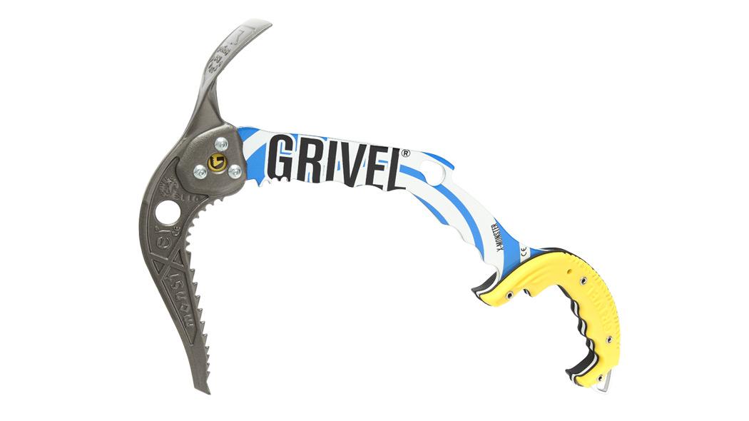 Lezecký cepín Grivel X-Monster - lopatka