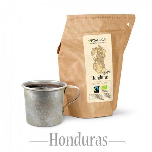 Grower's Cup Káva Honduras - Capucas