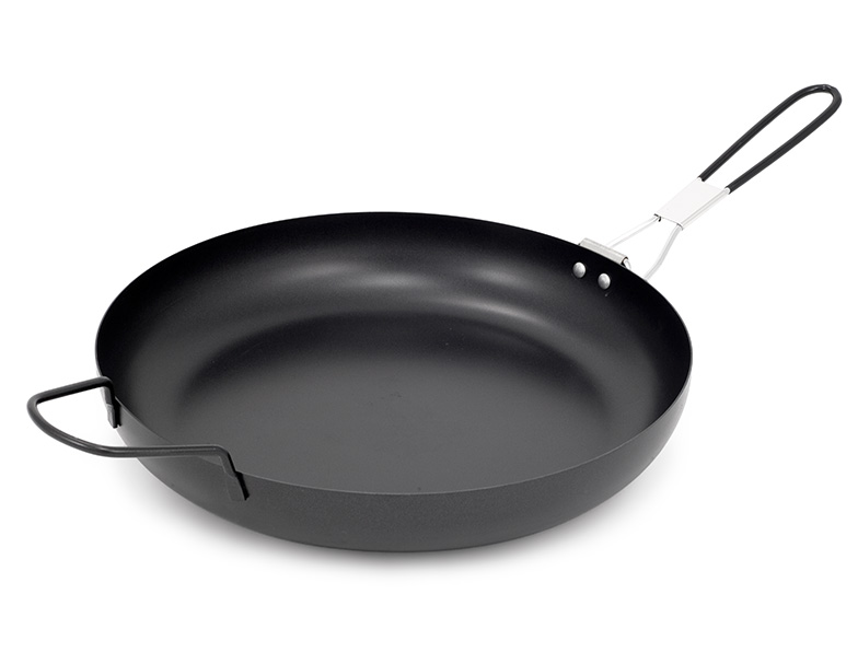 GSI Outdoors Steel Frypan