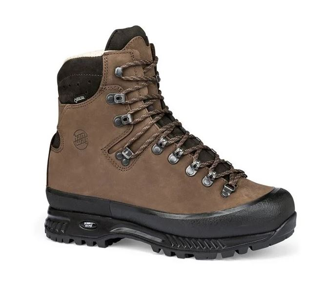 eb730245f6 Turistická obuv Hanwag Alaska GTX