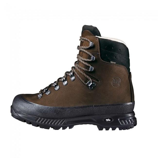 Turistická obuv Hanwag Alaska Lady GTX - 6+ / 39'5