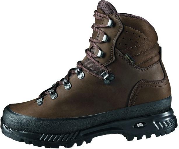Turistická obuv Hanwag Nazcat Lady GTX - 6+ / 39'5