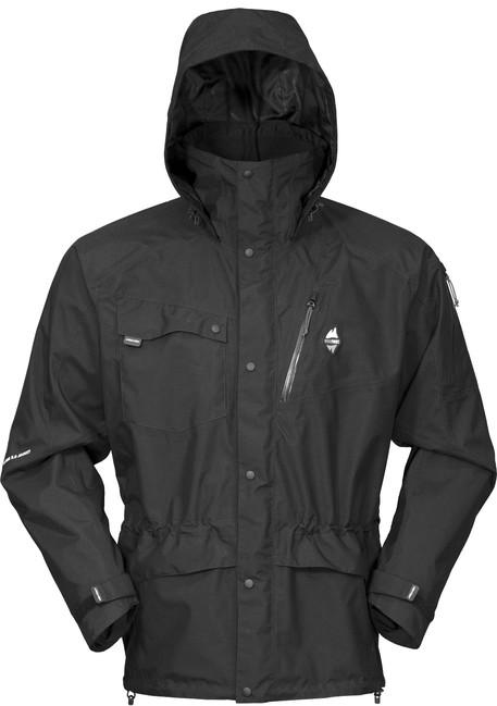 Nepremokavá bunda High Point Mania 5.0 Jacket - black - L