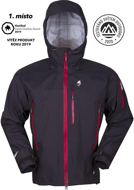 Bunda High Point Protector 5.0 Jacket - black - L