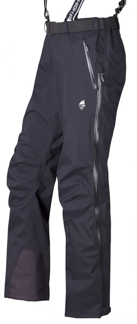 Nohavice High Point Protector 5.0 Pants - black - L