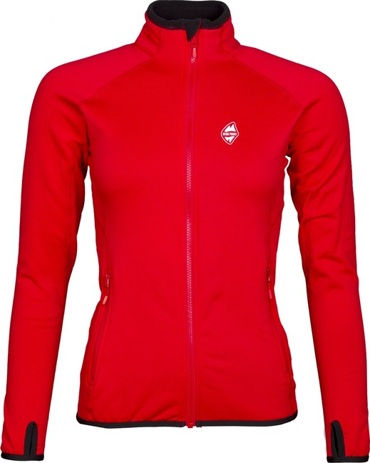 Mikina High Point Proton 5.0 Lady Sweatshirt - red - S