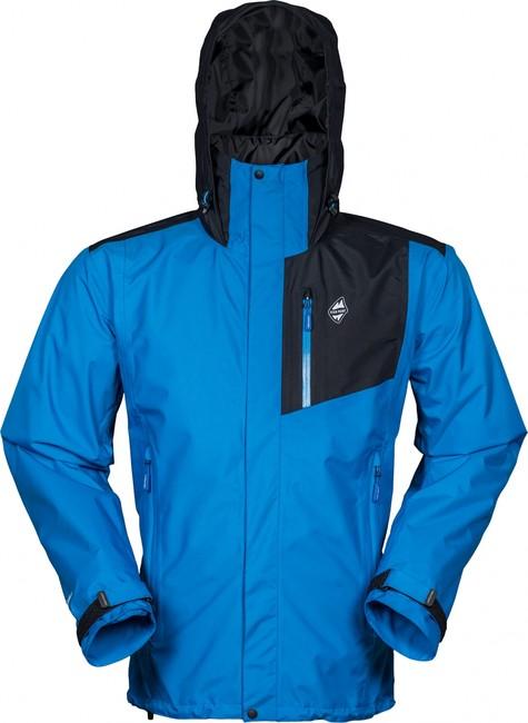 Nepremokavá bunda High Point Superior 2.0 Jacket - royal blue - XL