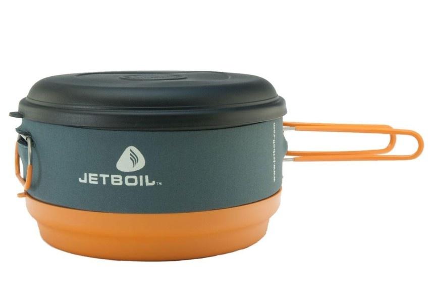 Hrniec Jetboil 3 l Fluxring Pot