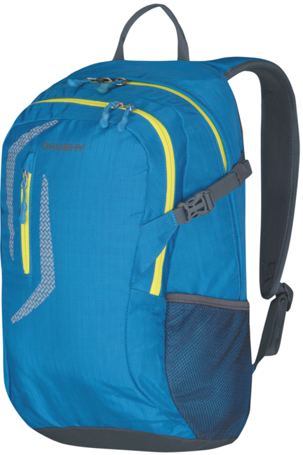 Batoh Husky Malin 25l - modrá