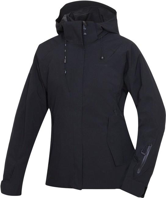 ead8c56e57dc Husky Dámska lyžiarska bunda Gopa L čierna