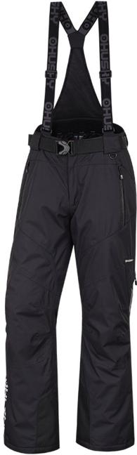 Husky Dámske lyžiarske nohavice Glory antracit
