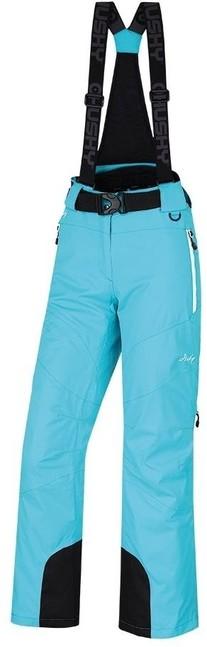 Husky Dámske lyžiarske nohavice Glory modrá