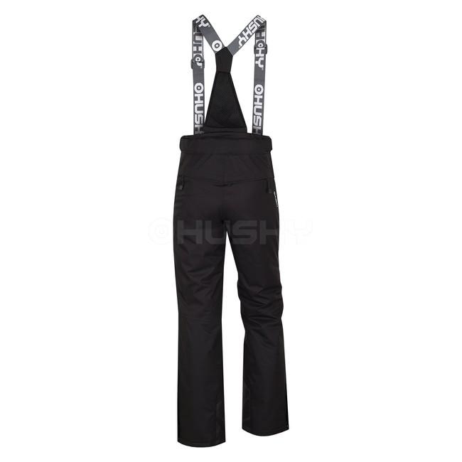 Husky Dámske lyžiarske nohavice Maryn čierna
