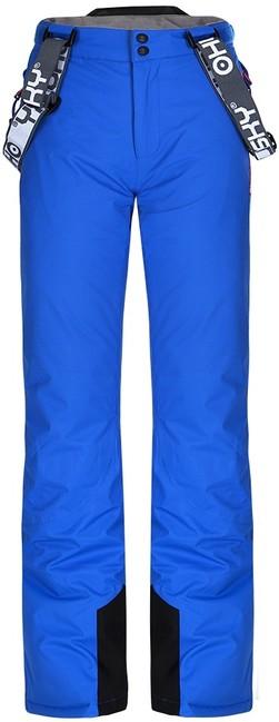 Husky Detské lyžiarske nohavice Lipel modrá