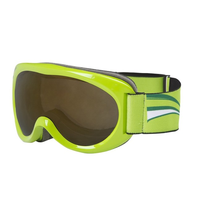 Husky Detské lyžiarske okuliare KIDS G9 zelená  d1aab9d2779
