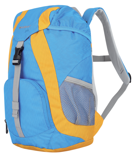 Batoh Husky Sweety New 6l - modrá