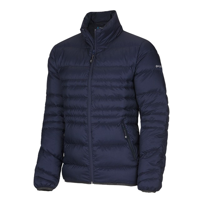 Páperová bunda Husky Drees M - tm.modrá 06d4fdbcc82